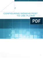 Configuring Siemens PCS7 to Use PLCSIM_0