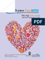 World Oceans Day 2015 Abstracts