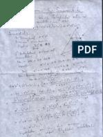 Teorema lui Smarandache, demonstrata de Ion Patrascu