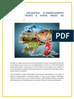 Como Se Encuentra Económicamente Ecuador Investigacion 2 1