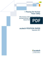 Acatech POSITION PAPER Phasing Out Safely WEB