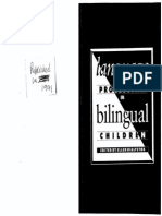 (1991) - Translation Skill and Metalinguistic Awareness in b