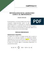 Capítulo El Inmunoensayo - Andrade