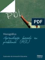 Monografico Aprendizaje Basado en Problemas
