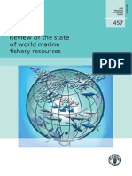 Review State World Marine Resources