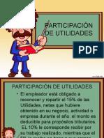REPARTO UTILIDADES