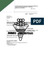 Surat Jemputan GB-GB