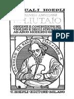 Il Liutaio - di Domenico Angeloni