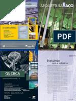 Arquitetura e Aço 08 - Indústrias