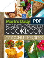 Reader Created Coconut Cookbook Final 2014