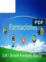 9.1+FORMACIONES