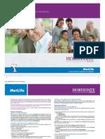Q&A_Horizonte - Seguros de Retiro