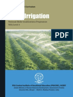 7. Micro Irrigation Level PDF - 7