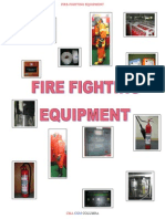 3. Fire-fighting Equipment