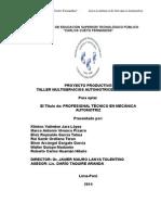 INFORME FINAL DE KLINTON JARA 2'015 avansado dossssssssssssssssss.doc