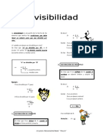 IV Bim - ARIT. - 3er. Año - Guía 1 - Divisibilidad