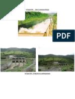 Irrigaciónes en El Peru