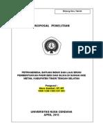 draft petrogenesa