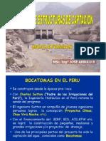 2. Diseño Estructuras Captacion-ucv