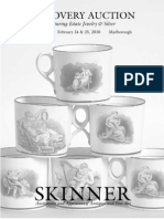 Skinner Discovery Auction 2495