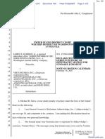 Gordon v. Virtumundo Inc et al - Document No. 100