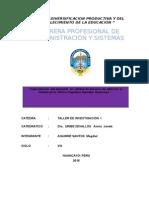 Proyecto Clinica Cayetano Heredia