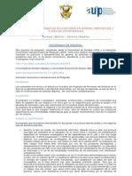 Convocatoria Doct Agro y Cc Veteri 2015