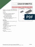 CXA1019S.pdf