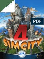 Sim City 4 Manual