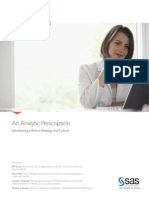Analytic Prescription 107193
