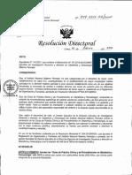 RD 048-2004 INMP GUIAS PRACT CLI y PROCED. OBSTETETRICIAyPERINATOLOGIA Biblioteca Obstetra Lara.pdf