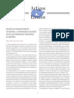 FERNANDES, Daniel Dos Santos Fernandes.em Busca Do Desenvolvimento Sustentável - A Construção de Relações Sociais Em Comunidades Ribeirinhas Da Amazônia
