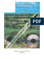 a complete guide to learning the irish tin whistle pdf