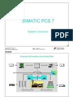 simatic pcs7 traing course