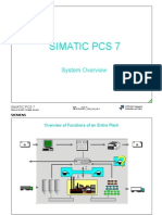simatic pcs7 traing course