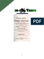 Garrido, Fernando - Pobres Jesuitas