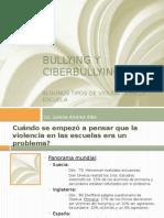 Jornada Bullying y Ciberbullying