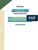 REALIDAD SOCIO ECONOMICA.ppt
