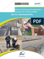 Manual Eval Ex Post Sector Saneamiento