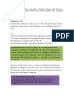 PALMER, Scott. El Conflicto Ecuador-Perú El Papel de Los Garantes. en BONILLA, Adrián. Ecuador-Perú. Horizontes de La Negociación y El Conflicto. Quito Rispergraf, 1999.