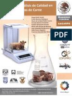 3. Manual de Análisis de Calidad en Muestras de Carne.pdf