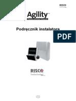 1 Agility Instalacja R 1-3