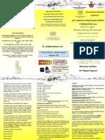 Regolamento - Pieghevole Campus 2015