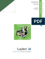 Catalogo Accesorios Layher