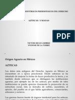 Antecedentes Historicos Derecho Agrarioprehispanico