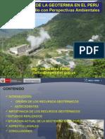 7. Importancia Geotermia en el Peru - Ing.Farfan.pptx