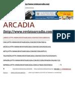 Libros que debería leer antes de terminar la universidad - RevistaArcadia