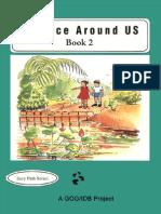 Science Around Us Book 2