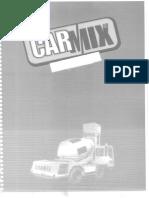 Carmix One - Servicio