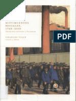Charles Tilly Los Movimientos Sociales 1768 a 2008